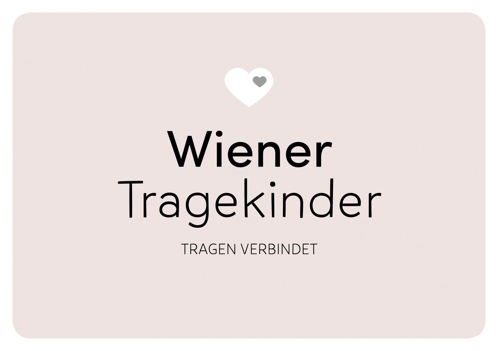 Wiener Tragekinder